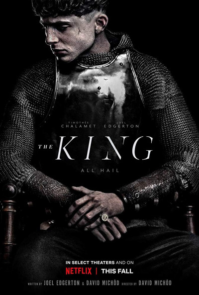 the-king-2019